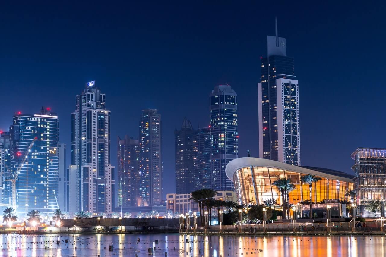 medical treatment in Dubai